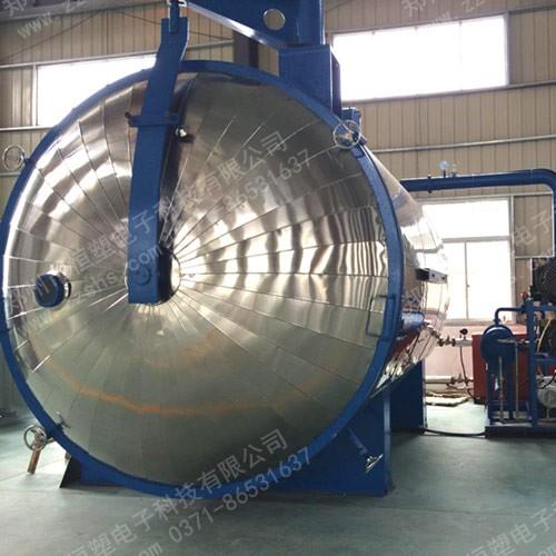 真空热处加工技术的工艺原理和制定原则